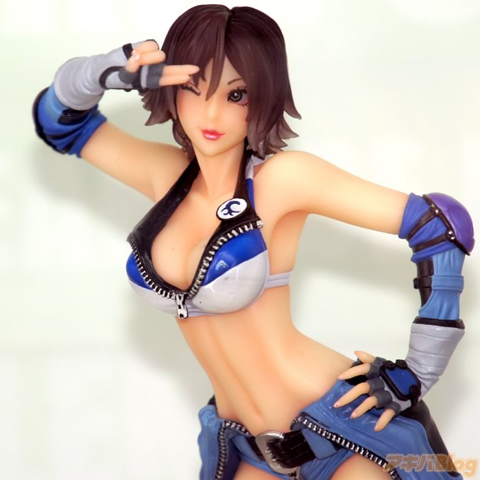 Tekken Figure by Kotobukiya